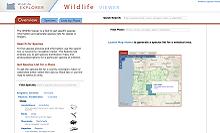 Wildlife Viewer
